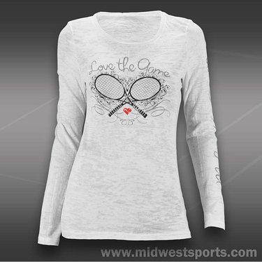 Love All Love The Game T-Shirt