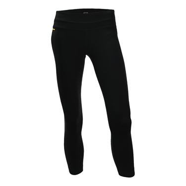 Lole Motion Crop Pant - Black