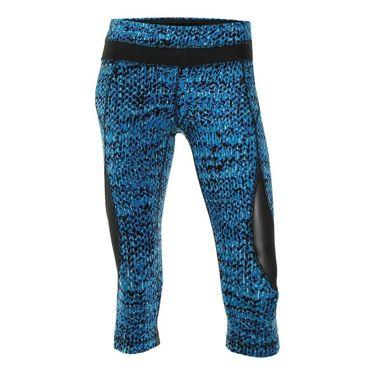 Lole Run Capri - Electric Blue