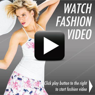 Lija Fall Pace Video