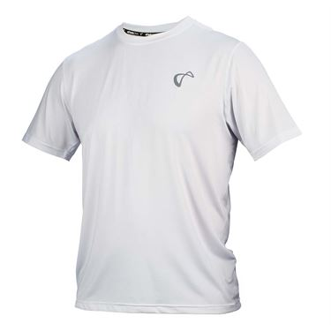 Athletic DNA Training Tee - White