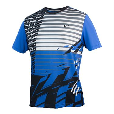 Athletic DNA Match Crew Road Warrior - Royal