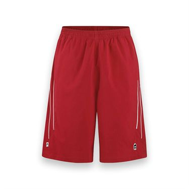 DUC Dyno Short-Red