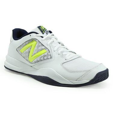 New Balance MC696BY2 (2E) Mens Tennis Shoe