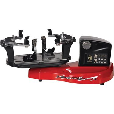 gamma-stringing-machine