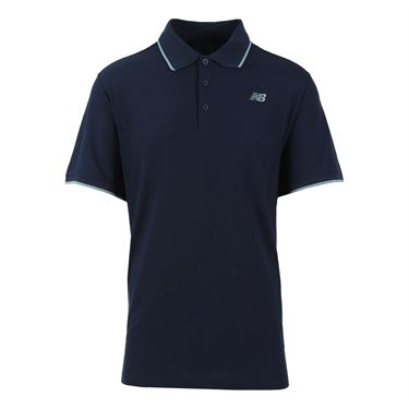 New Balance Challenger Polo - Aviator