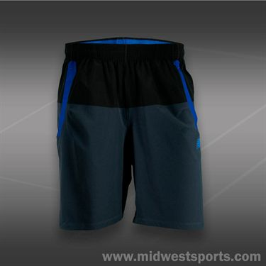 New Balance Tournament Approach Shorts -Petrol