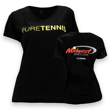PURE TENNIS Shirt