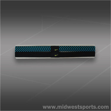 Nike Chevron Sport Hairbands NJN02-458NS