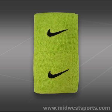 Nike Swoosh Singlewide Wristbands NNN04-710OS