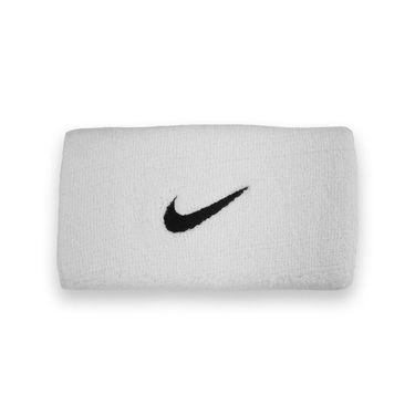 Nike Swoosh Doublewide Wristbands NNN05-101OS