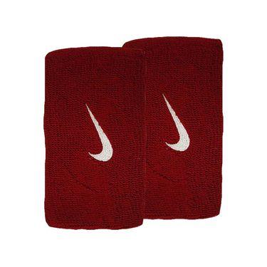 Nike Swoosh Doublewide Wristbands NNN05-601OS