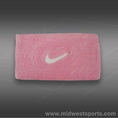 Nike Swoosh Doublewide Wristbands NNN05-617OS