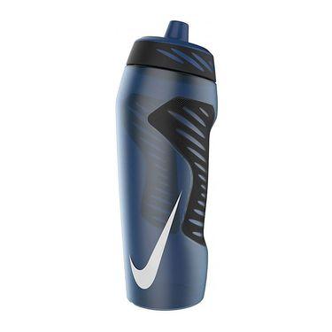 Nike Hyperfuel Water Bottle 24oz - Deep Royal Blue/Black/White