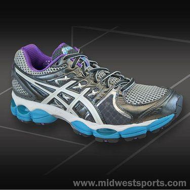 Asics Gel Nimbus 14 Womens Running Shoes T291N-9101
