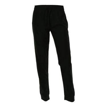 Prince Stretch Woven Pant - Black