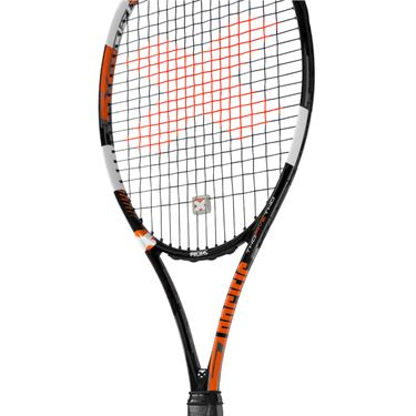 Pacific X Force Pro No. 1 Tennis Racquet