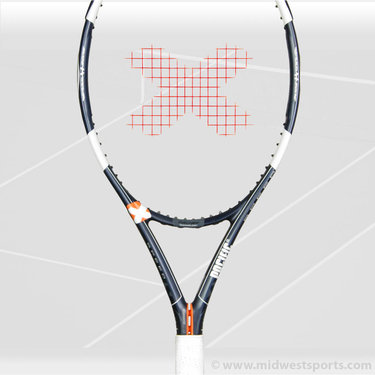 Pacific Speed Tennis Racquet DEMO