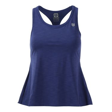 Eleven Prism Race Day Tank - Navy