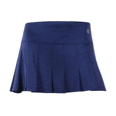 Eleven Prism 13 Inch Flutter Skirt - Navy