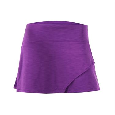 Eleven Prism 13 Inch Fly Skirt - Fuchsia