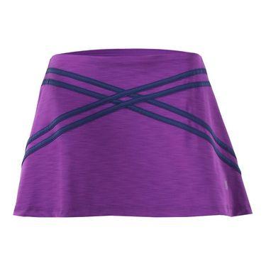 Eleven Prism 13 Inch Inspire Skirt - Fuchsia