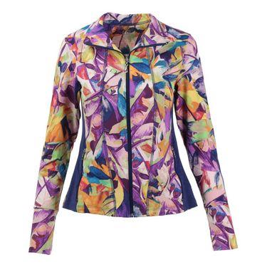 Eleven Prism Love Jacket - Prism Print