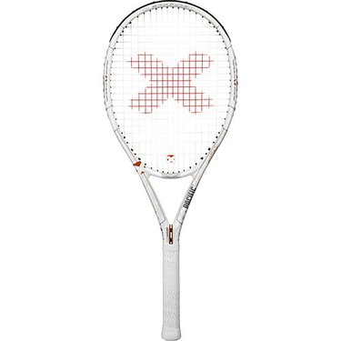 Pacific Finesse Tennis Racquet DEMO