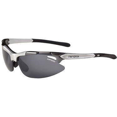 Tifosi Pave Sunglasses Gunmetal T-G426