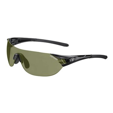 Tifosi Podium S Sunglasses Gloss Black 1010200210