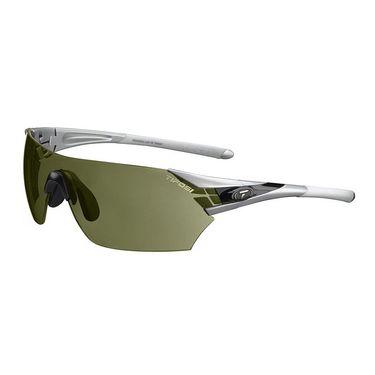 Tifosi Podium Sunglasses Matte Silver 1000200610