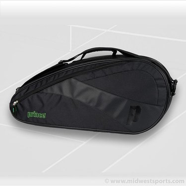 Prince Carbon Triple Tennis Bag 6P817-010