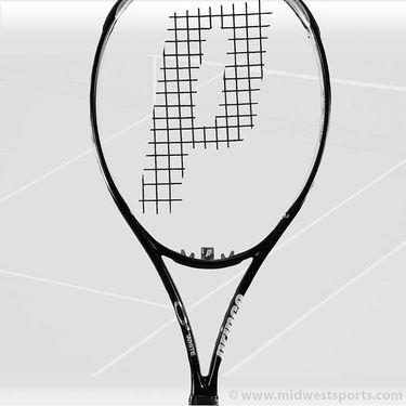 Prince O3 WHITE Tennis Racquet