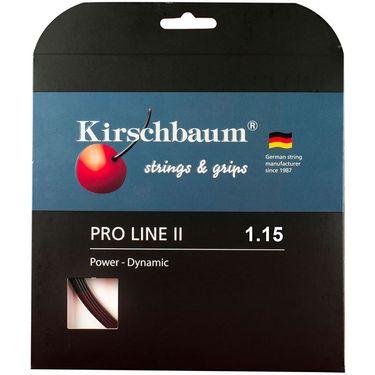 Kirschbaum Pro Line No. II 18G (1.15mm) Tennis String
