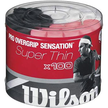 Wilson Pro Overgrip Sensation (100 pack)