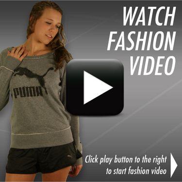 Puma Spring 2014 Video