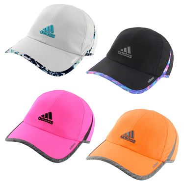 adidas Womens adiZero Hat II