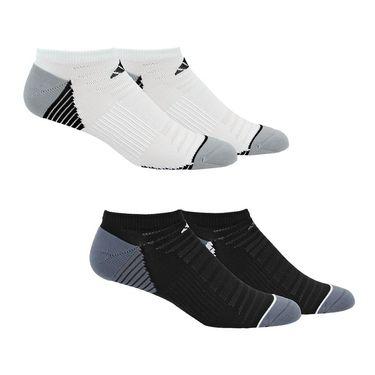adidas Superlite Speed Mesh No Show Sock