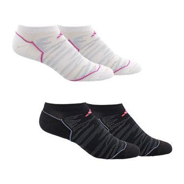 adidas Superlite Prime Mesh Womens No Show Sock