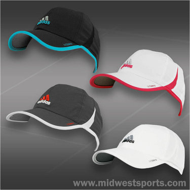 adidas Womens adiZero Tennis Hat