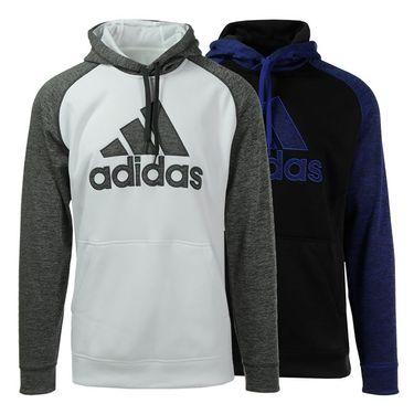 adidas Team Issue Logo Hoodie