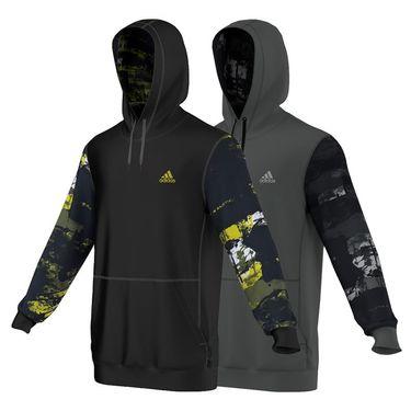 adidas Team Issue Element Fleece Hoodie