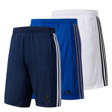 adidas D2M 3-Stripes Short