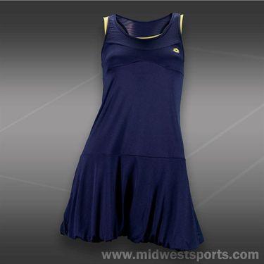 Lotto Nixia Dress-Galaxy/Chick