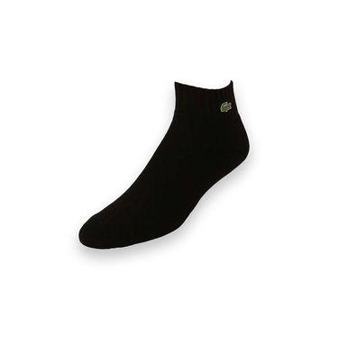 Lacoste Sport Low Cut Sock - Black