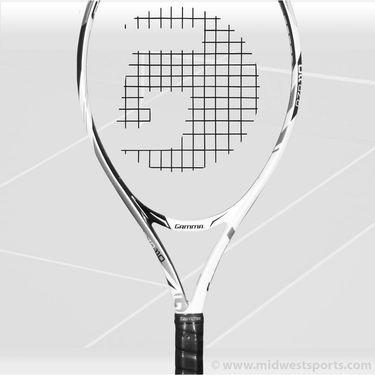 Gamma RZR 110 Tennis Racquet DEMO