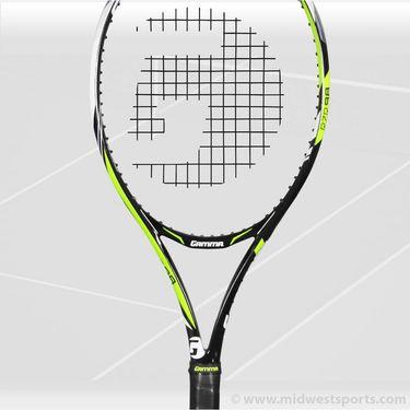 Gamma RZR 98 Tennis Racquet DEMO