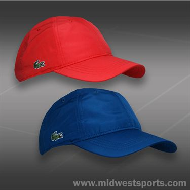 Lacoste Classic Poly Sport Hat