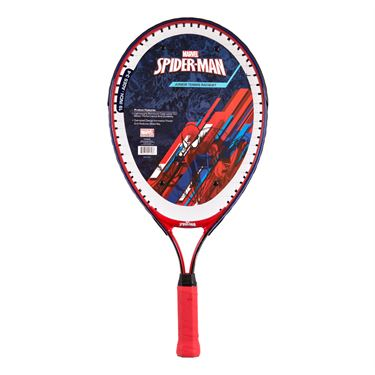 Spider Man Junior Tennis Racquet 19