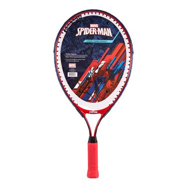 Spider Man Junior Tennis Racquet 21